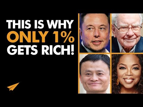 5 Best LESSONS From Elon Musk, Warren Buffett & Other Billionaire Entrepreneurs | #BelieveLife