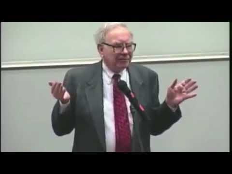 Warren Buffett: Bubbles Can Last for a LONG time