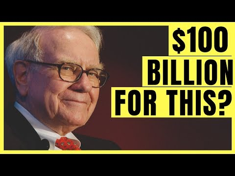 50% of Warren Buffett's Money is Invested in This Industry (BUT WHY?!)