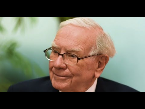 Warren Buffett talks Mike Bloomberg, President Trump, Bernie Sanders, and the presidential election