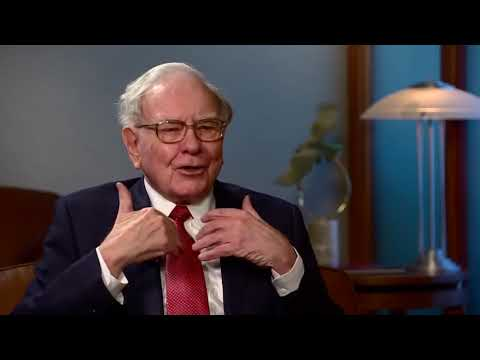 Warren Buffett Advice For new CEO's 2020