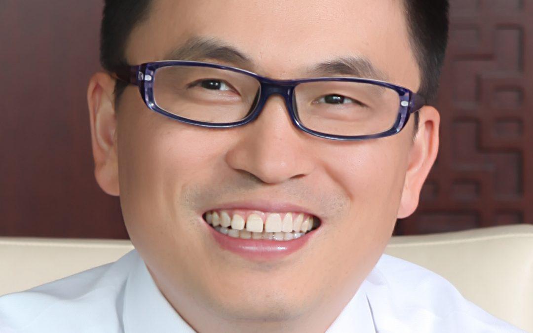 Zhang Lei (investor)