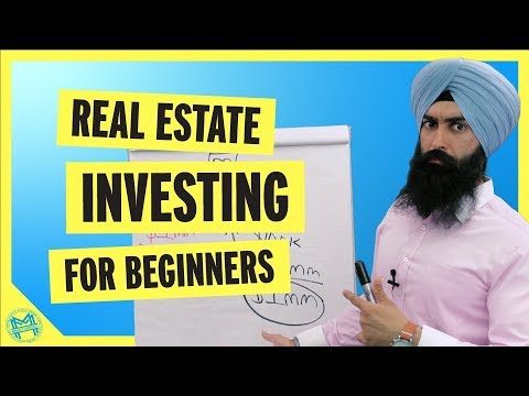 How Real Estate Investing REALLY Works – Real Estate Investing 101
