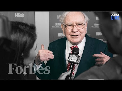 Warren Buffett On Who Influenced Him The Most In Business