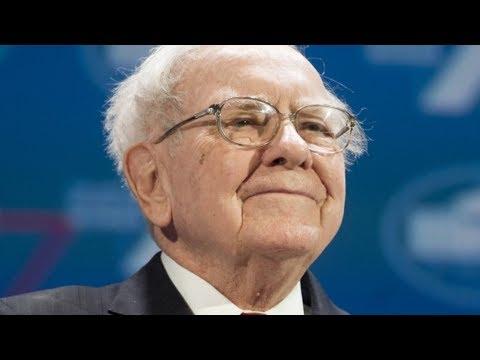 Here's How Much Money Warren Buffett Makes In A Day