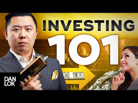 Investing For Beginners – Advice On How To Get Started In Stock Investing