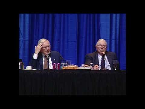 Warren Buffett explains the 3 main tasks for a board of directors