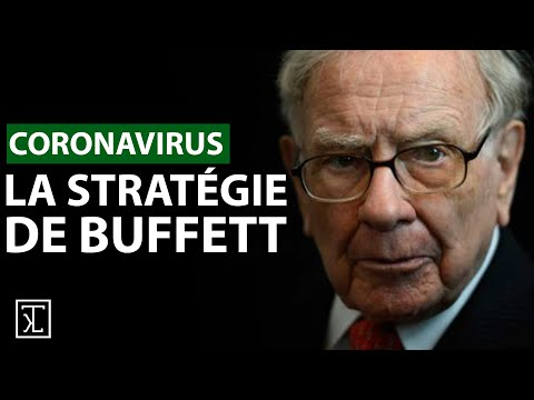 Coronavirus : fallait-il suivre les conseils de Warren Buffett !?