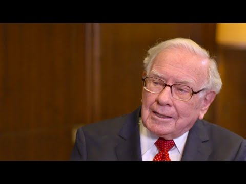 Warren Buffett on people changing their behavior amid the COVID-19 pandemic and the economic impact