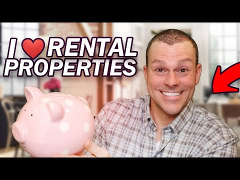 Why I love Rental Properties – Investing 101
