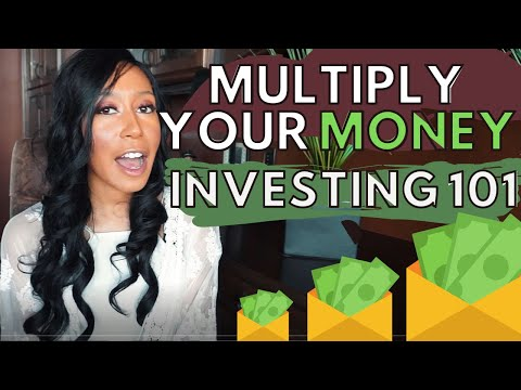 Investing 101 for beginners | Where to Start