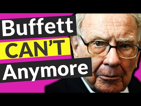 🛑 Warren Buffett Predicts FED Stock Crash 🛑 Why Warren Buffett Has Not Bought Any Stocks In 2020
