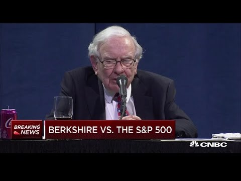 Warren Buffett: Berkshire Hathaway is as sound as any single investment can be
