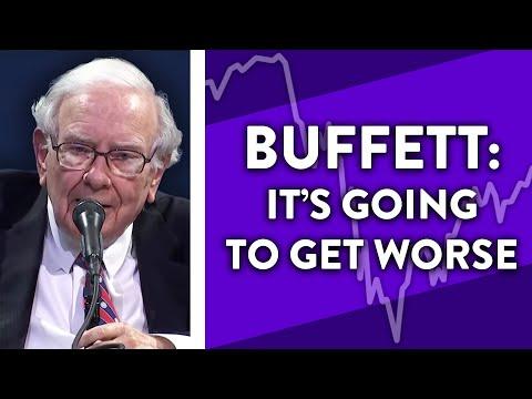 Warren Buffett isn't Buying ANYTHING Right Now  |  (Berkshire Hathaway Annual Shareholder Meeting)
