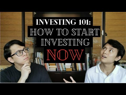 Investing 101 – What You Need To Know About Investing! (Beginner Guide)