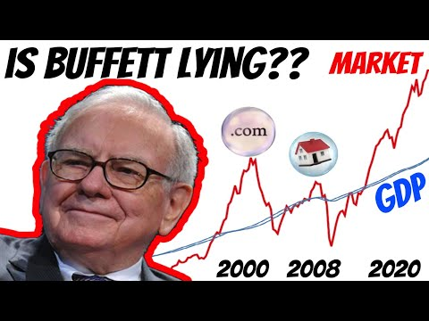 We are Officially in the Recession | Billionaire Warren Buffett is NOT telling the Whole truth