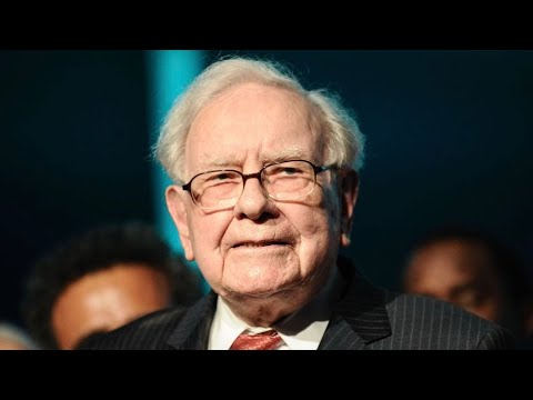 Trader: How Warren Buffett missed the market rally