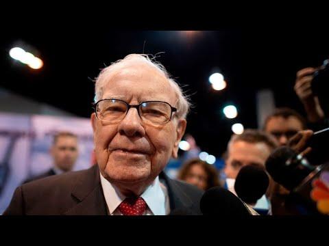 Warren Buffett Bets on…Berkshire Hathaway