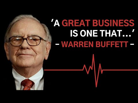 Warren Buffett Says To Invest In These Stocks