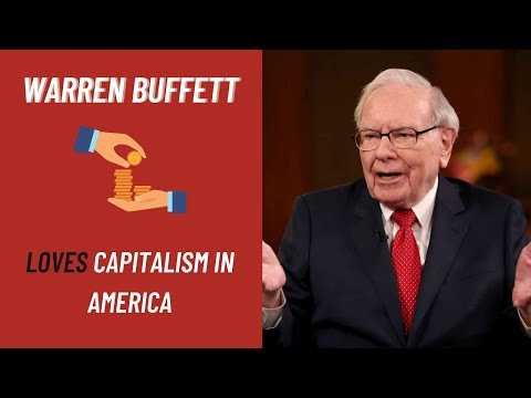 Warren Buffett & Charlie Munger on Capitalism