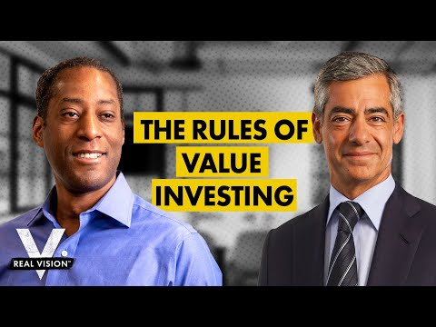 Value Investing 101: Nailing the Fundamentals (w/ David Samra & Ed Harrison)