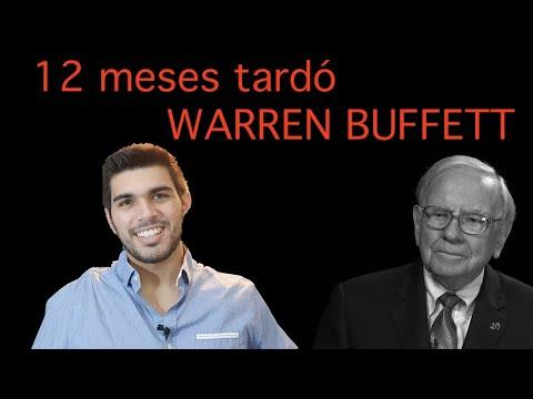 WARREN BUFFETT compra empresas japonesas    Enseñanzas