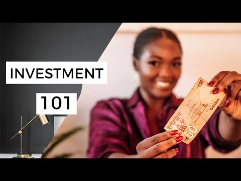 INVESTMENT TIPS for Beginners I – Investing 101