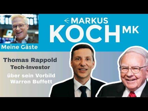 Warren Buffett: Unterschätzt oder Out?
