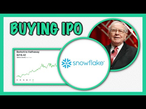 WARREN BUFFETT BUYING THIS STOCK – $570 Million Investment
