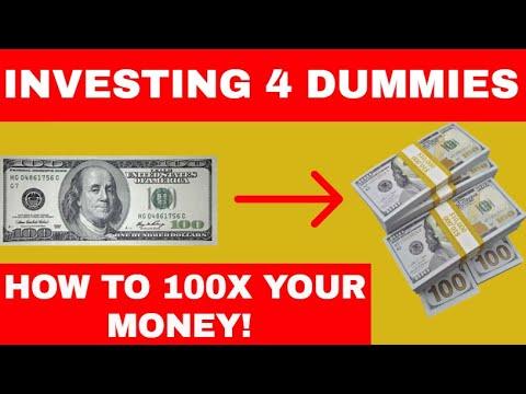 Stock Market Investing for Beginners (Investing 101)