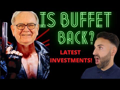 Warren Buffett just invested $600 Million into this STOCK!  (Scripps Deal, Berkshire stock analysis)