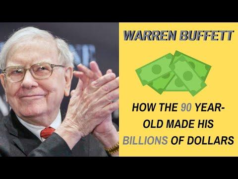 Warren Buffett's 7 Rules to be a Great Investor