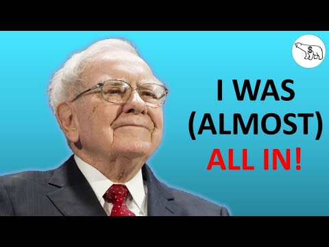 Warren Buffett's 25 most important investments ever (RANKED!)