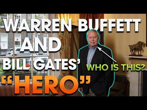 Official: Bill Gates and Warren Buffett's Billionaire Hero is BROKE