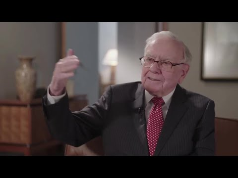 Warren Buffett: How You Could've Turned $114 Into $400,000