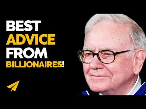 7 Best LESSONS From Elon Musk, Warren Buffett, Jeff Bezos & Other Billionaires