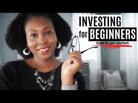 Investing for Beginners (stocks, mutual funds, ETFs, etc.) ⎟Investing 101