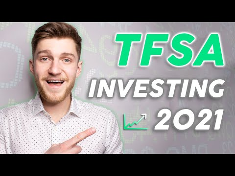 How to Invest in a TFSA in 2021 – Investing for Beginners