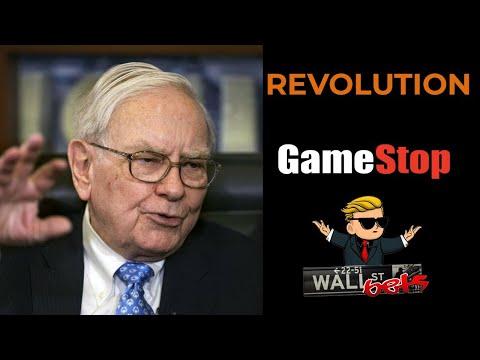 Warren Buffett's Famous Congressional Hearing: I will Be Ruthless