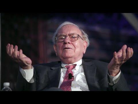 Warren Buffett Reveals Three Stocks He Secretly Bought