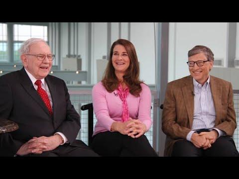 Warren Buffett gives away $4.1 billion, resigns as trustee at Gates Foundation