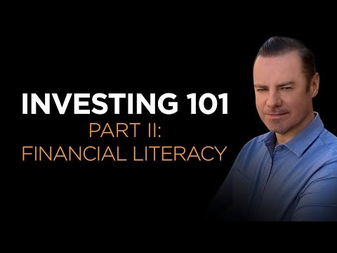 IA Investing 101 Series: Financial Literacy – what I call the 8 Cylinder Engine