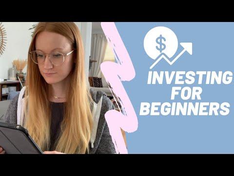 Investing 101: Stock Market for Beginners