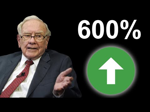 Warren Buffet: How To Make Millions From Huge Inflation (For Beginners)