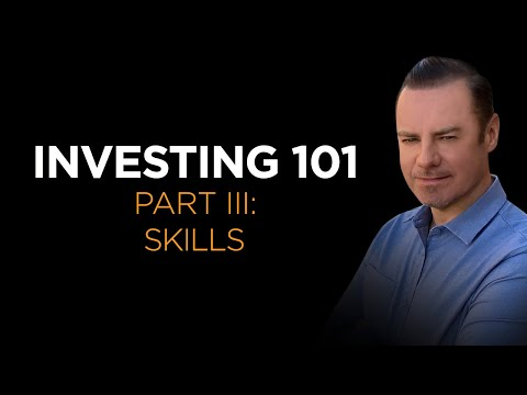 IA Investing 101 Series: Analytical Skills – The Sweet Sixteen for Equities and Crypto!