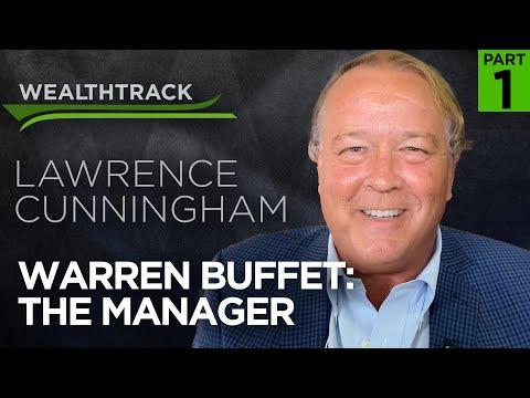 Warren Buffett's Evolution Into a Great Manager