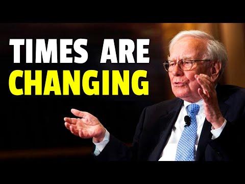 Warren Buffett: Is Market Collapse Inevitable?