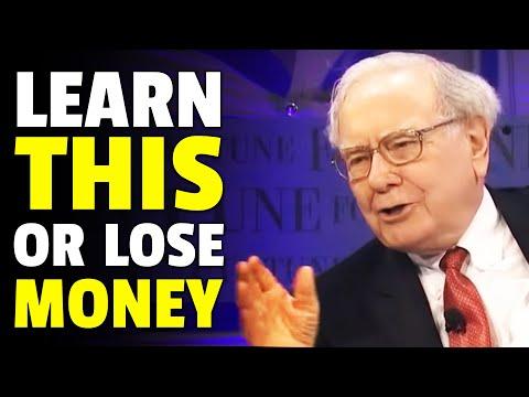 Warren Buffett: Remember THIS Before You Invest