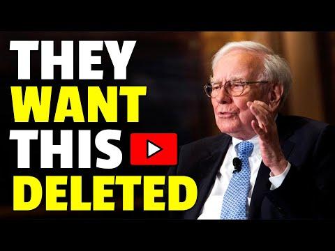 How Big Corporations Are ROBBING You | Warren Buffett